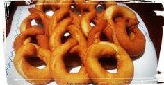 Estas rosquillas las aprendí a hacer cuando era niña, me enseñó mi tía Teresa, cuando desde Venezuela, venía a pasar todos los ve...
