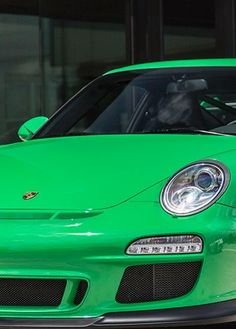 WOW! #Porsche 911 for #WildWednesday! You have to see this...
