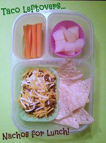 Keeley McGuire: Lunch Made Easy: {Gluten & Nut Free} School Lunch Box Ideas