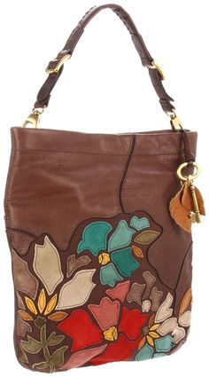 Leather Bags Handmade, Handmade Bags, Purses And Handbags, Leather Handbags, Patchwork Bags, Fossil Bags, Cute Bags, Leather Accessories, Beautiful Bags