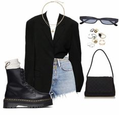 Are you looking for stylish and trendy outfits?de is the leading Online Store in Germany for Ladies Outfits & Accessories! We offer inexpensive and trendy stuff for fashion lovers. Kpop Fashion Outfits, Edgy Outfits, Mode Outfits, Retro Outfits, Cute Casual Outfits, Fall Outfits, Ladies Outfits, Teenage Outfits, Batman Outfits
