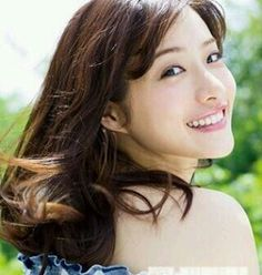石原さとみ Japanese Beauty, Asian Beauty, Asian Perm, Beautiful Asian Girls, Beautiful Women, Satomi Ishihara, Prity Girl, Asian Street Style, Cute Japanese Girl