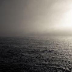 Preciosa imágen del mar