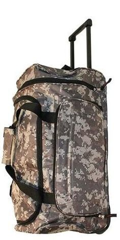Please Note: Due to increased demand shipping time for this product may be delayed. Please contact us for an estimated time of arrival. The 1 Person Deluxe Survival Kit (72+ Hours) comes in 5 options: Red Multi-Pocket Hikers Backpack Camo Backpack Camo Duffell Wheel Bag Red Duffell Wheel Bag Waterproof Dry Bag Each kit option includes the following: All items are packed securely within the option of your choice. Individual components are placed in waterpro Survival Shelter, Wilderness Survival, Camping Survival, Outdoor Survival, Survival Prepping, Survival Gear, Survival Skills, Winter Survival, Homestead Survival