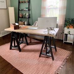 Francisco Draft Desk, Office Desk | Pottery Barn Wooden Counter, Counter Stools, Bar Stools, Desk Office, Home Office, Pipe Desk, Kiln Dry, Tongue And Groove, High Quality Furniture