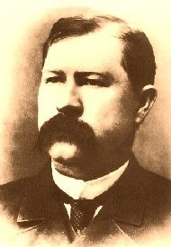 Virgil Earp - Upholding the Law of the West