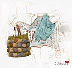 www.soane-sonatural.com L'artisanat de luxe. A la foire de Lyon 2013 jusqu'au 1er avril