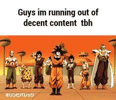 Dragon Ball dance