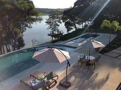Casa do Lago em Ibiúna