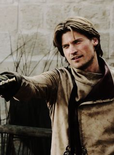 Game of Thrones:  Jamie Lannister