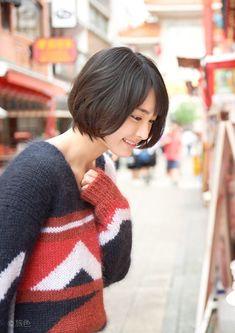 ほほぅ。 — raindec: Yui Aragaki boarded the cover of. Japanese Eyes, Japanese Beauty, Asian Beauty, Beautiful Japanese Girl, Beautiful Asian Women, Estilo Tomboy, Prity Girl, Girls Rules, Portraits