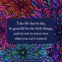 Get more insight and inspiration: http://tinybuddha.com Get Tiny Buddha's Gratitude Journal: http://tinybuddha.com/gratitude-journal