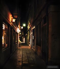 Venice After Dark photo essay>>> these are some of my favorite photos!