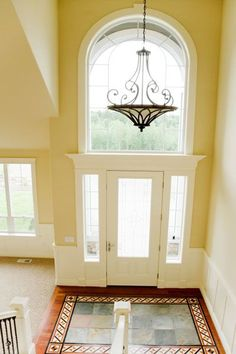 painting vaulted rooms | Rochester Interior House Painting | Yaros Painters Portfolio