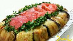 Patlıcanlı Kapama