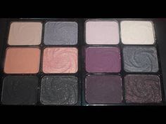 MAC Dupes (Wet 'N Wild Color Icon Palettes
