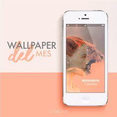 ¡Hola Septiembre!  Mes del amor,  Mes de la amistad.  Espero que todos tus deseos se cumplan...  #DespiertaTuLeona  Un abrazo  Descarga tu wallpaper en www.lindachar.com