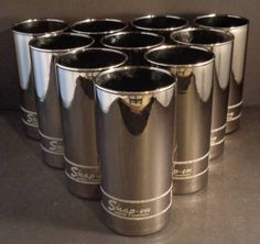 Barware Collection - LIBBEY - SNAP-ON TOOLS - HIGHBALL GLASSES