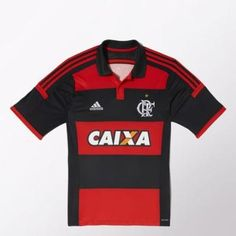 eda5ae9d82d2b adidas CR Flamengo Home Replica Player Jersey L Yellow Zest