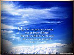 Daily Inspirational Bible Verse