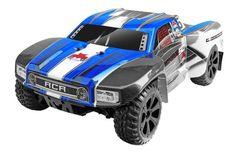 RC CAR BLACKOUT™ SC FRONT VIEW