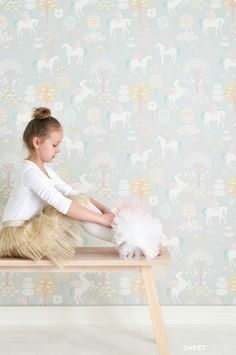True Unicorns - Grå