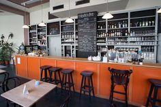 pojizdna kavarna - Hledat Googlem