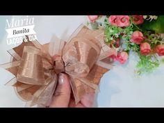 Laço Xamego #lindo # glamuroso # Maria # Bonita - YouTube Maria Clara, Hair Bows, Girly, Wedding, Girls Hair Accessories, Baby Hair Bows, Boutique Hair Bows, Hooks, Ribbon Bows