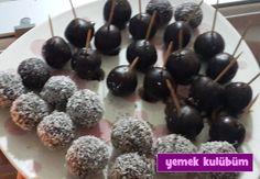 Çocuklar için pratik kakaolu toplar nasıl yapılır? Farklı bisküvili toplar tarifleri için çocuk yemekleri tarifleri kategorimize göz atın. Resimli anlatımı burada