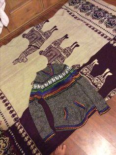 Otavalo market finds