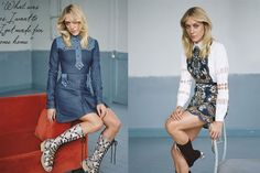 The Rules of Style by Chloë Sevigny | Man Repeller