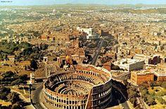 awesome Что посмотреть в Риме: топ-10 самых интересных достопримечательностей Вечного города