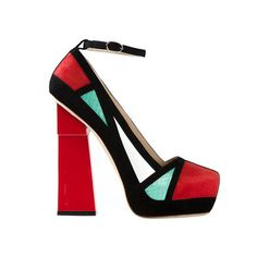 Dancing Shoes That Are Saturday Night Ready - Vogue