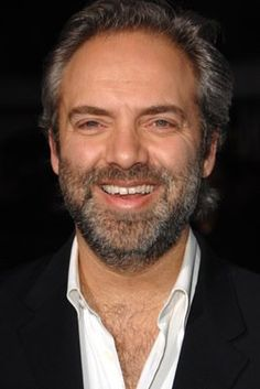 Sam Mendes at event of Revolutionary Road (2008)