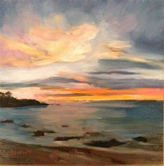 """""""Mainely Sky"""" - Claudia L Brookes"""