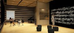 Music Class Room Andrea Rodriguez Designs