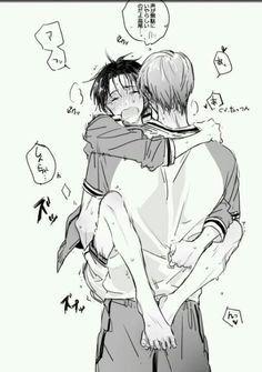 I'll just leave some MidoTaka here... Yaoi