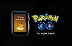 Pokémon GO เตรียมลง Apple Watch ในปีนี้ | ไร้สาระ