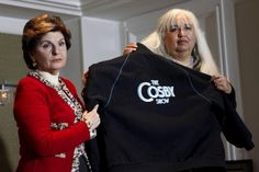 New accuser claims Bill Cosby drugged and raped