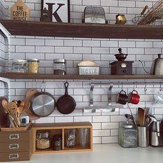家族・Shinoのインテリア実例。 Liquor Cabinet, Storage, Furniture, Home Decor, Purse Storage, Decoration Home, Room Decor, Larger, Home Furnishings