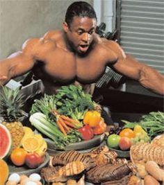 Masa dinaintea antrenamentului - Fitness, suplimente si nutritie