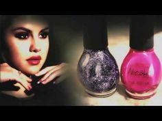 ▶ Selena Gomez Fall - Nicole by OPI - YouTube