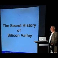 SV History - Chapter 1 - World War II, The First Electronic War, which had a tremendous impact on the Silicon Valley.