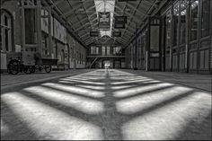 Passage of the Hallen. Foto: Lisa Gerson Lohman