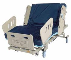 Manufacturing Burke Bariatric Heavy Duty Hospital Beds For Over 30 Years Home Of The Tri Flex Ii And Lift