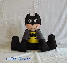 Lolita Biruta : BATMAN, SUPER HOMEM, E WOLWERINE