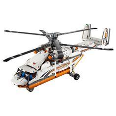 LEGO® Technic - Schwerlasthubschrauber 42052 bei baby-markt.ch - Ab 80 CHF versandkostenfrei ✓ Schnelle Lieferung ✓ Jetzt bequem online kaufen!