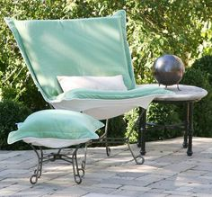 willow bay outdoor rocking chair outdoor furniture pinterest