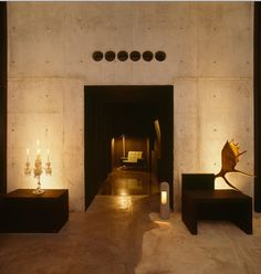 Hotel HabitaMonterrey - Home - Atelier Turner [the design blog] - interior architecture and interior design: residential and hotel design