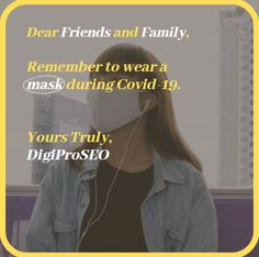 """From the DigiProSEO family to you: """"Be Safe, Feel Safe, and Stay Safe"""". #DigiProSEO Stay Safe, Dear Friend, Posts, Feelings, Messages"""
